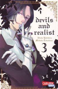 Devils and Realist 3 - Klickt hier für die große Abbildung zur Rezension