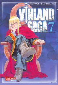 Vinland Saga 7 - Klickt hier für die große Abbildung zur Rezension