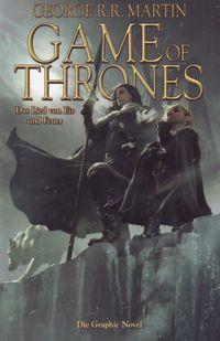 Game of Thrones - Das Lied von Eis und Feuer 2 - Klickt hier für die große Abbildung zur Rezension