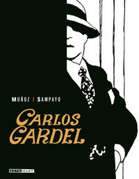 Carlos Gardel - Klickt hier für die große Abbildung zur Rezension
