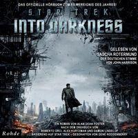 Star Trek Into Darkness Audiobook - Klickt hier für die große Abbildung zur Rezension