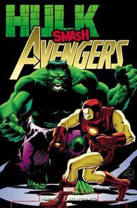 Marvel Exklusiv 102: Hulk Gegen Avengers SC - Klickt hier für die große Abbildung zur Rezension