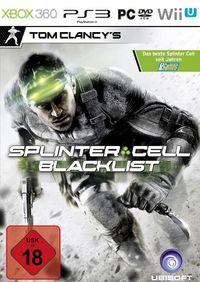 Splinter Cell: Blacklist - Klickt hier für die große Abbildung zur Rezension