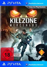 Killzone: Mercenary - Klickt hier für die große Abbildung zur Rezension
