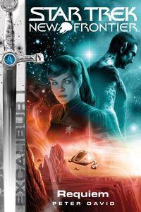 Star Trek - New Frontier 7: Requiem - Klickt hier für die große Abbildung zur Rezension
