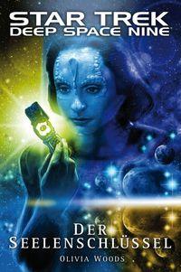 Star Trek - Deep Space Nine 9.03: Der Seelenschlüssel - Klickt hier für die große Abbildung zur Rezension