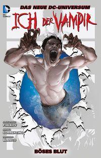 Ich, Der Vampir 3  - Klickt hier für die große Abbildung zur Rezension