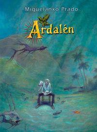 Ardalén - Klickt hier für die große Abbildung zur Rezension
