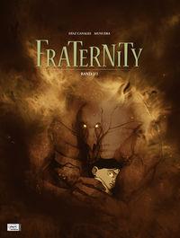 Fraternity 2 - Klickt hier für die große Abbildung zur Rezension