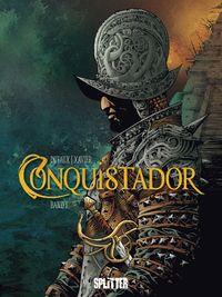 Conquistador 1 - Klickt hier für die große Abbildung zur Rezension