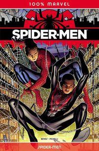 100% Marvel 67: Spider-Men - Klickt hier für die große Abbildung zur Rezension