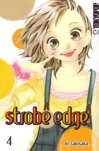 Strobe Edge 4 - Klickt hier für die große Abbildung zur Rezension