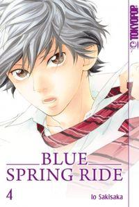 Blue Spring Ride 4 - Klickt hier für die große Abbildung zur Rezension