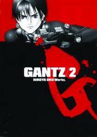 Gantz 2 - Klickt hier für die große Abbildung zur Rezension