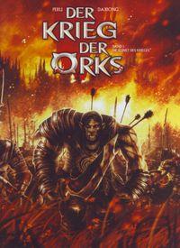 Der Krieg der Orks 1: Die Kunst des Krieges - Klickt hier für die große Abbildung zur Rezension