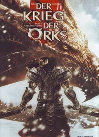 Der Krieg der Orks 2: Krieg und Frieden - Klickt hier für die große Abbildung zur Rezension