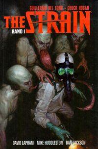 The Strain 1 - Klickt hier für die große Abbildung zur Rezension
