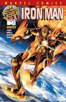 Iron Man Vol 4 1 - Klickt hier für die große Abbildung zur Rezension