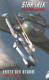 Star Trek Vanguard 3: Ernte den Sturm - Klickt hier für die große Abbildung zur Rezension