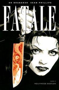 Fatale 2 - Klickt hier für die große Abbildung zur Rezension