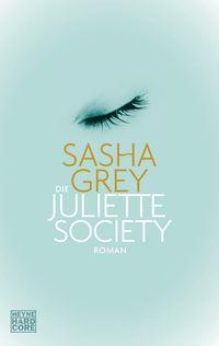 Die Juliette Society - Klickt hier für die große Abbildung zur Rezension