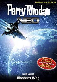 Perry Rhodan Neo 50: Rhodans Weg - Klickt hier für die große Abbildung zur Rezension