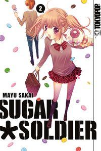 Sugar X Soldier 2 - Klickt hier für die große Abbildung zur Rezension