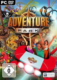 Adventure Park - Klickt hier für die große Abbildung zur Rezension