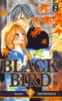 Black Bird 17 - Klickt hier für die große Abbildung zur Rezension