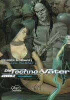 Die Techno-Väter 3 - Klickt hier für die große Abbildung zur Rezension