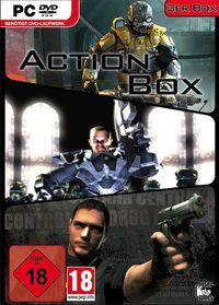 Action Box Vol.1 - Klickt hier für die große Abbildung zur Rezension