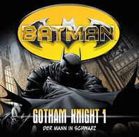 Batman: Gotham Knight 1 - Klickt hier für die große Abbildung zur Rezension