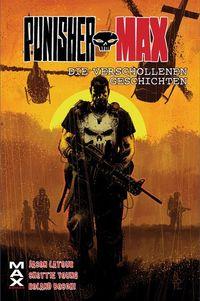 Maximum 53: Punisher - Die verschollenen Geschichten - Klickt hier für die große Abbildung zur Rezension