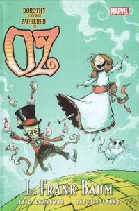 Dorothy und der Zauberer in Oz - Klickt hier für die große Abbildung zur Rezension