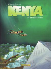 Kenya 4: Interventionen - Klickt hier für die große Abbildung zur Rezension
