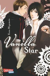 Vanilla Star - Klickt hier für die große Abbildung zur Rezension
