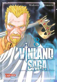 Vinland Saga 8 - Klickt hier für die große Abbildung zur Rezension