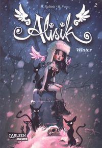 Alisik 2: Winter - Klickt hier für die große Abbildung zur Rezension