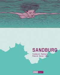 Sandburg - Klickt hier für die große Abbildung zur Rezension