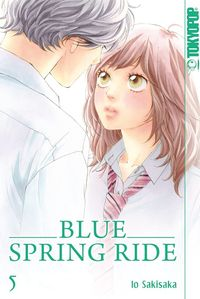 Blue Spring Ride 5 - Klickt hier für die große Abbildung zur Rezension