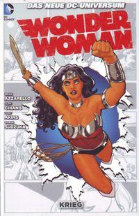 Wonder Woman 3 - Klickt hier für die große Abbildung zur Rezension