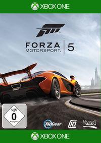 Forza Motorsport 5 - Klickt hier für die große Abbildung zur Rezension