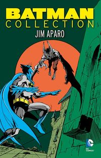 Batman Collection: Jim Aparo 2 SC - Klickt hier für die große Abbildung zur Rezension