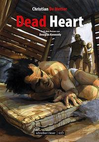Dead Heart - Klickt hier für die große Abbildung zur Rezension