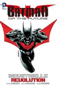 Batman Of The Future 2 - Klickt hier für die große Abbildung zur Rezension