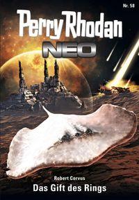 Perry Rhodan Neo 58: Das Gift des Rings - Klickt hier für die große Abbildung zur Rezension