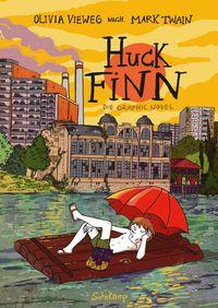 Huck Finn - Klickt hier für die große Abbildung zur Rezension