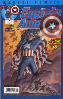 Captain America Vol 4 1 - Klickt hier für die große Abbildung zur Rezension