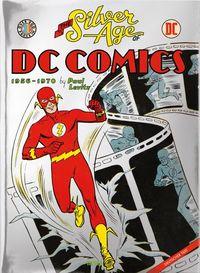 The Silver Age of DC Comics - Klickt hier für die große Abbildung zur Rezension
