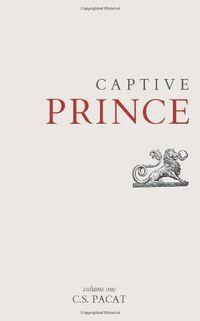 Captive Prince Volume 1 - Klickt hier für die große Abbildung zur Rezension
